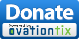 Donate - Powered by Ovation